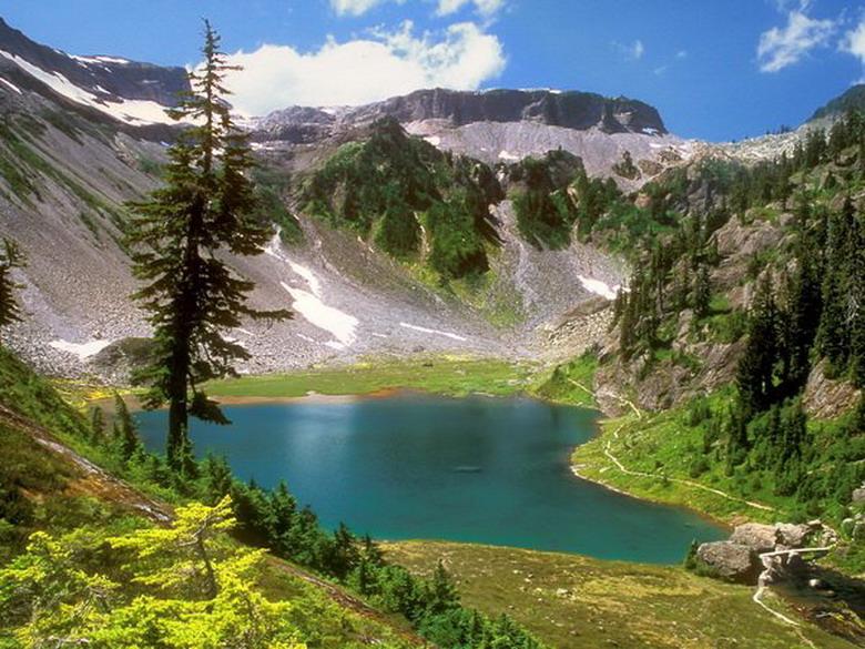 Природа природа во всей красе